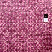 Melissa White PWMW021 Amelie's Attic Trellis Sunbleached Fabric By Yard
