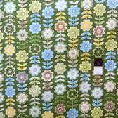 Jenean Morrison PWJM076 In My Room Retreat Green Fabric By Yd