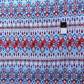 Jenean Morrison PWJM088 Beechwood Park Solstice Blue Fabric By Yd