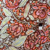 Dena Designs PWDF134 Pretty Little Things Jocelyn Brown Fabric By The Yard