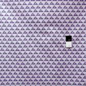 Dan Bennett PWDB039 Temple Pyramids Moonstone Fabric By The Yard