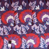 Melissa White MW02 Fairytale Garden Medusa Tree Rich Fabric By Yard