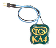 1667 Train Control Systems /  KA4-C The Keep-Alive™ Train Control Systems /  devices are (SCALE=ALL) Part # 745-1667