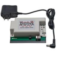 (ALL  SCALES) DIG-PR3XTRA-PR3 Xtra SoundFX USB Decoder Program