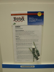 SMBK Digitrax / Signal Mass Base Kit 3/  (Scale = HO)  Part # 245-SMBK