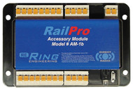AM1 Ring Engineering / RailPro Accessry Module (Scale=ALL) YANKEEDABBLER Part # = 634-AM1