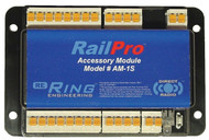 AM1S Ring Engineering / RailPro Acsy Module/Sound (Scale=ALL) YANKEEDABBLER Part # = 634-AM1S