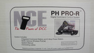 NCE /  PH-PRO-R Wireless Power Pro STARTER S (SCALE=ALL) Part # = 524-2