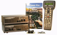 NCE /  Digital Command Control Starter Sets (SCALE=ALL) Part # = 524-6
