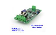 PSX1 Circuit Breaker (SCALE=ALL) Part # = 226-PSX1