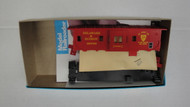 (HO SCALE) Bev-Bel-66-236-3 Delaware and Hudson and  Bridge Line - Radio and    Bay W...
