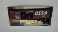241-2 (HO SCALE) Bev-Bel-66-241-2 D.S.S. and A. Duluth South Shore and Atlantic 50  Steel Double Door ...