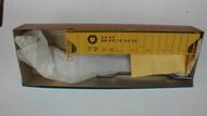 (HO SCALE) Bev-Bel-66-366-2 Corn Sweetners 54  Ribside Hopper CRDX 7157