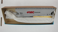 387-1 (HO SCALE) Bev-Bel-66-387-1 FMC Corporation Chemical 55  A.C.F. Center flow hopper FMLX 45027