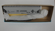 418-2 (HO SCALE) Bev-Bel-66-418-2 Erie and Lackawanna 55  ACF Centerflow Hopper EL 21421