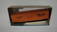 439-1 (HO SCALE) Bev-Bel-66-439-1 Denver and Rio Grande 50  Plug Door Boxcar D and RGW 60815