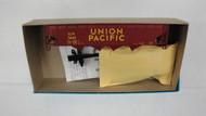 (HO SCALE) Bev-Bel-66-472-3 Union Pacific 40  Open Top Quad Hopper UP 7845
