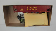 472-4 (HO SCALE) Bev-Bel-66-472-4 Union Pacific 40  Open Top Quad Hopper UP 7852
