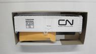 498-22 (HO SCALE) Bev-Bel-66-498-2 Canadian National 50  Mechanical Reefer CN 231169