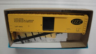 578-1 (HO SCALE) Bev-Bel-66-578-1 Lake Erie and Franklin and Clarion Railroad Company 50  Single Door ...