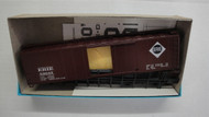583-1 (HO SCALE) Bev-Bel-66-583-1 Erie 50  Single Door Boxcar Erie 82047