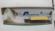 592-1 (HO SCALE) Bev-Bel-66-592-1 Rocor Resins 55  ACF Center Flow Hopper GCX 945482