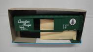808-2 (HO SCALE) Bev-Bel-66-808-2 Canadian Pacific 50  Steel Double Door Boxcar CP 200039
