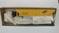 829-1 (HO SCALE) Bev-Bel-66-829-1 Chicago and North Western 54  PS Ribside Hopper C and NW 182473