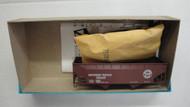 (HO SCALE) Bev-Bel-66-960-4 Southern Pacific 34  Two Bay Offset Side Hopper SP 450048