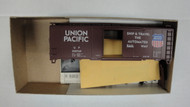(HO SCALE) Bev-Bel-66-1038-1 Union Pacific 40  Boxcar UP 108769