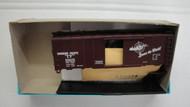 (HO SCALE) Bev-Bel-66-1052-2 Canadian Pacific 40  Single Door Boxcar CP 252370