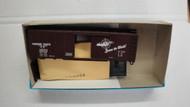 1052-3 (HO SCALE) Bev-Bel-66-1052-3 Canadian Pacific 40  Single Door Boxcar CP