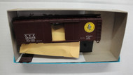 (HO SCALE) Bev-Bel-66-1058-2 New York Central 40  Single Door Boxcar NYC 174276