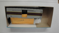 1153-6 (HO SCALE) Bev-Bel-66-1153-6 Erie Lackawanna 40  Single Door Boxcar EL 114