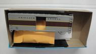 1153-7 (HO SCALE) Bev-Bel-66-1153-7 Erie Lackawanna 40  Single Door Boxcar EL 121