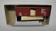1388-1 (HO SCALE) Bev-Bel-66-1388-1 Pacific Great Eastern 40  Steel Singel Door Boxcar PGE 4035