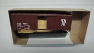 (HO SCALE) Bev-Bel-66-1389 Pacific Great Eastern 40  Single Door Boxcar PGE 8003