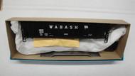 1418-2 (HO SCALE) Bev-Bel-66-1418-2 Wabash 54  PS Ribside Hopper WAB 3776