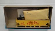 (HO SCALE) Bev-Bel-66-1448-1 Union Pacific 40  Quad Hopper UP 88024