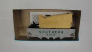 1720 (HO SCALE) Bev-Bel-66-1720 Southern Railway 40  Quad Hopper Southern 93676