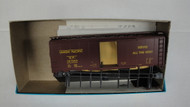1744 (HO SCALE) Bev-Bel-66-1744 Union Pacific 40  Boxcar UP 187503