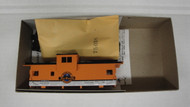 2203 (HO SCALE) Bev-Bel-66-2206-3 Denver and Rio Grande 29  Wide Vision Caboose DRW 1503