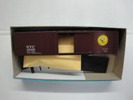 2269 (HO SCALE) Bev-Bel-66-2269 New York Central 50  Single Door Boxcar NYC 46581