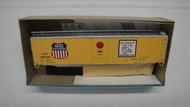 2352 (HO SCALE) Bev-Bel-66-2352 Union Pacific 50  Plug Door Boxcar UP 407510