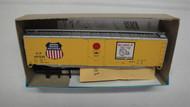 2352-1 (HO SCALE) Bev-Bel-66-2352-1 Union Pacific 50  Plug Door Boxcar UP 497529