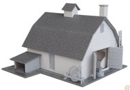 (HO Scale) WAL-931-902         Old Country Barn