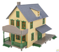 (HO Scale) WAL-931-915         Hardware Store