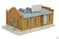 (HO Scale) WAL-931-916         Machine Shop
