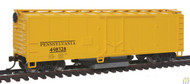 (HO Scale) WAL-931-1483        Track Cleaning Car PRR