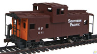 (HO Scale) WAL-931-1531        Cab Wide-Vision SP Orn
